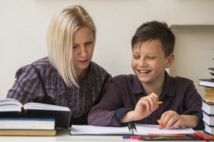 English Tuition with a Tutor